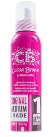 Bild på Cocoa Brown 1 Hour Tan Medium 150 ml