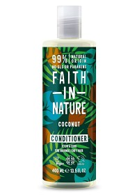 Bild på Coconut Conditioner 400 ml