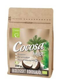 Bild på Cocosa Kokosmjöl 350 g