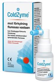 Bild på ColdZyme Munspray mot förkylning 20 ml
