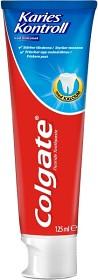 Bild på Colgate Karies Kontroll tandkräm 125 ml