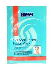 Bild på Collagen Essence Facial Mask