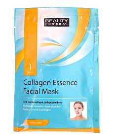 Bild på Collagen Essence Facial Mask
