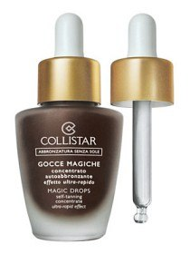 Bild på Collistar Face Magic Drops Self Tanning Concentrate 30 ml