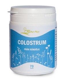 Bild på Alpha Plus Colostrum 70 g