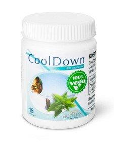 Bild på CoolDown 15 kapslar