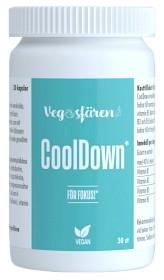 Bild på CoolDown + B-vitamin 30 kapslar