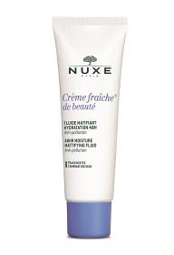 Bild på Nuxe Crème Fraiche 48hr Mattifying Fluid 50 ml
