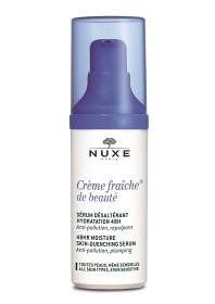 Bild på Nuxe Crème Fraiche 48hr Moisture Serum 30 ml