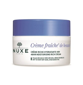 Bild på Crème Fraiche 48hr Moisturising Rich Cream 50 ml