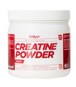Bild på Creatine Powder 500 g