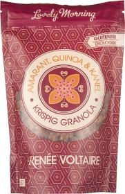 Bild på Crunchy Granola Amarant, Quinoa & Kanel 300 g