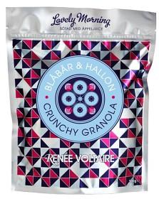 Bild på Crunchy Granola Hallon & Blåbär 500 g