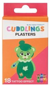 Bild på Cuddlings Plåster 18 st