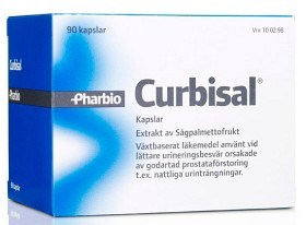 Bild på Curbisal, kapsel, mjuk 90 st