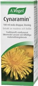 Bild på Cynaramin orala droppar 100 ml