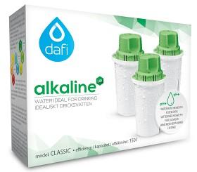 Bild på Dafi filterpatron pH-balance 3-pack