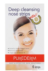Bild på Deep Cleansing Nose Strips