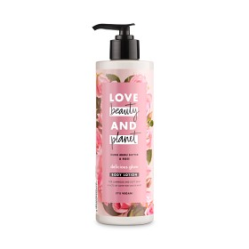 Bild på Delicious Glow Body Lotion 400 ml