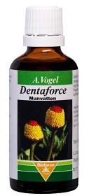 Bild på Dentaforce Munvatten 50 ml