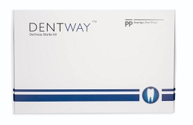 Bild på Dentway Starter Kit