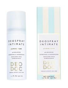 Bild på DeoDoc Deospray Intim Jasmine Pear 50 ml