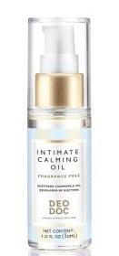 Bild på DeoDoc Intimate Calming Oil 30 ml