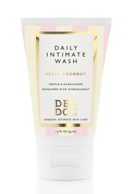 Bild på DeoDoc Intimtvål Fresh Coconut 35 ml