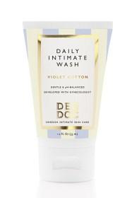 Bild på DeoDoc Intimtvål Violet Cotton 35 ml