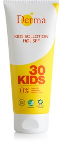 Bild på Derma Sun Kids Sollotion SPF 30