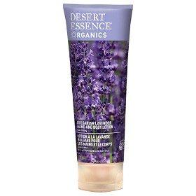 Bild på Desert Essence Lavender Hand & Body Lotion 237 ml