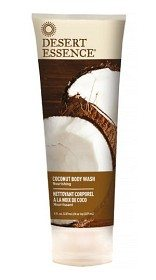Bild på Desert Essence Coconut Body Wash 237 ml