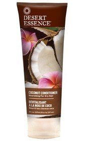 Bild på Desert Essence Coconut Conditioner 237 ml