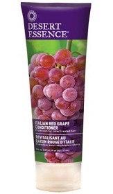 Bild på Desert Essence Red Grape Conditioner 237 ml