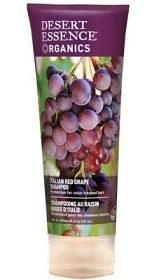 Bild på Desert Essence Red Grape Schampoo 237 ml
