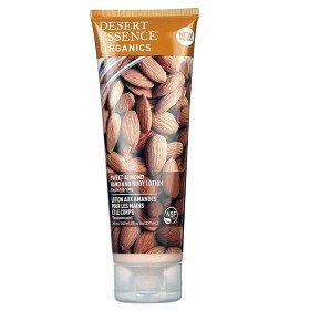 Bild på Desert Essence Sweet Almond Hand & Body Lotion 237 ml