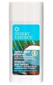 Bild på Desert Essence Tropical Breeze Deodorant
