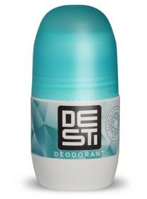 Bild på Desti Deodorant Turquoise 75 ml