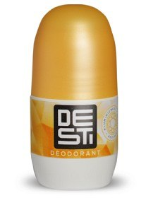 Bild på Desti Deodorant Yellow 75 ml