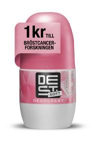 Bild på Desti Deodorant Pink 75 ml