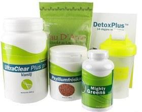 Bild på DetoxPlus 14 dagars kur