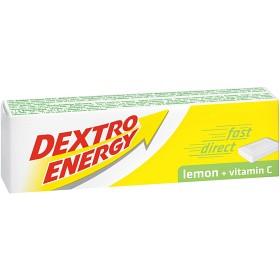 Bild på Dextro Energy Citron 14 tabletter