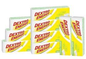 Bild på Dextro Energy Citron 47 g x 24 st