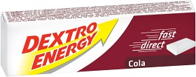Bild på Dextro Energy Cola 14 tabletter