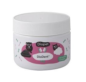 Bild på Diopet DioDent Hund och Katt 150g