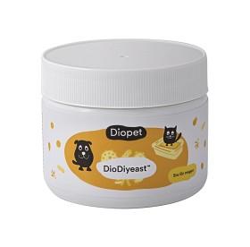 Bild på Diopet DioDiyeast Hund och Katt 150 g