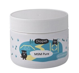 Bild på Diopet MSM Pure 150 g