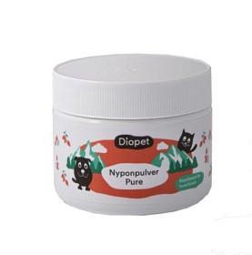 Bild på Diopet Nyponpulver Pure 150 g