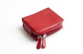 Bild på Dosettfodral Röd Mini