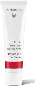 Bild på Dr Hauschka Deodorising Foot Cream 30 ml